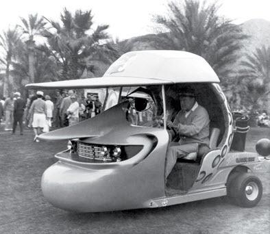 Golf Carts And Golf Cart Decorating Ideas